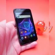 Review Allview P5 Alldro - telefon dual SIM dual core cu interfață personalizabilă, sonorizare Yamaha de top (Video)