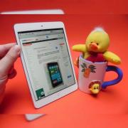 Review iPad Mini: micul iPad care putea... mai mult (video)