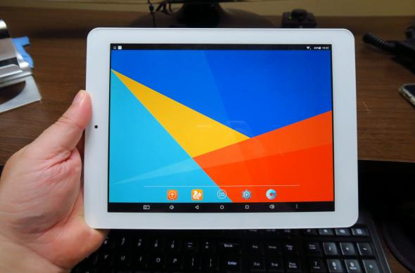 Teclast X98 Plus II - Fotografii Hands-On: Teclast-X98-Plus-II_002.JPG