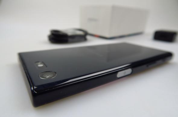 Sony Xperia X Compact - Unboxing: Sony-Xperia-X-Compact_022.JPG