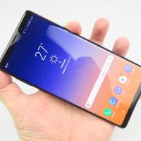 Samsung Galaxy Note 9 (Exynos 9810)