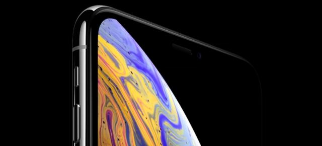 iPhone XS are cel mai bun ecran din lume, conform DisplayMate