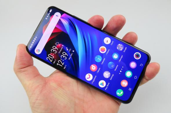 Vivo NEX Dual Display Edition - Galerie foto Mobilissimo.ro: Vivo-Nex-Dual-Display_031.JPG