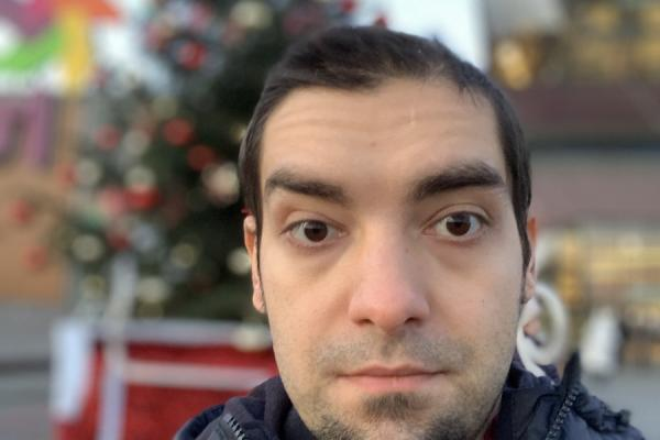 Apple iPhone XR - Mostre Foto (selfie)