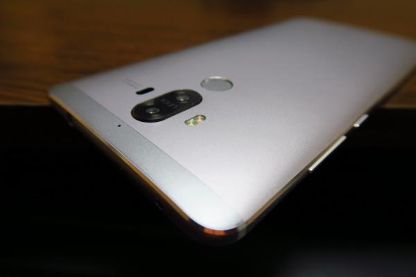 Huawei Mate 9 - Fotografii Hands-On