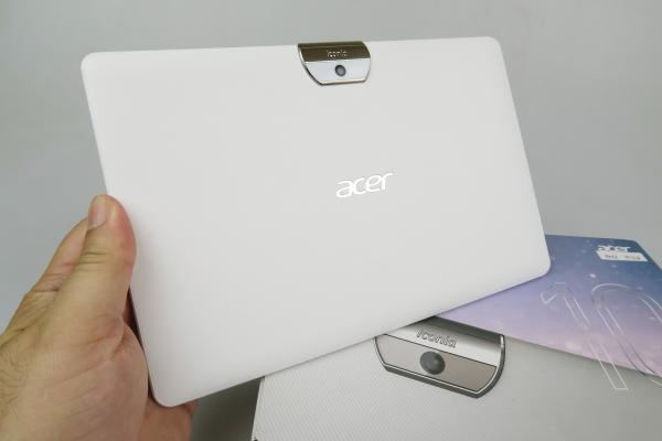 Acer Iconia One 10 (B3-A30) - Unboxing