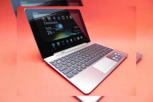 Review ASUS Transformer Pad Infinity 700 - un Prime evoluat și prima tabletă cu ecran Full HD din România (Video)