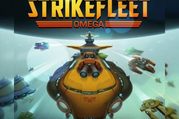 Strikefleet Omega Review - joc Android SF cu nave high tech și strategie turn based (Video)