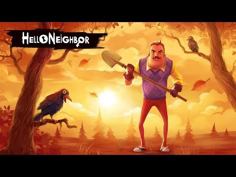 "Video-review/ gameplay joc ""Hello Neighbor"", prezentat pe iPad 9.7 inch 2018 (Joc iOS, Android)"