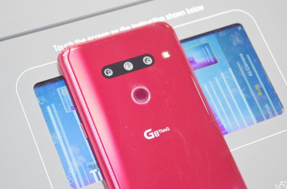 LG G8 ThinQ - Fotografii Hands-On: LG-G8-ThinQ_011.JPG