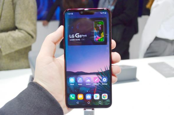 LG G8 ThinQ - Fotografii Hands-On: LG-G8-ThinQ_015.JPG
