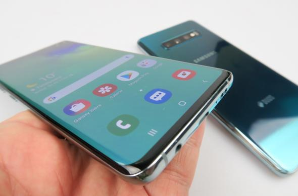 Samsung Galaxy S10+ - Unboxing: Samsung-Galaxy-S10-Plus_134.JPG