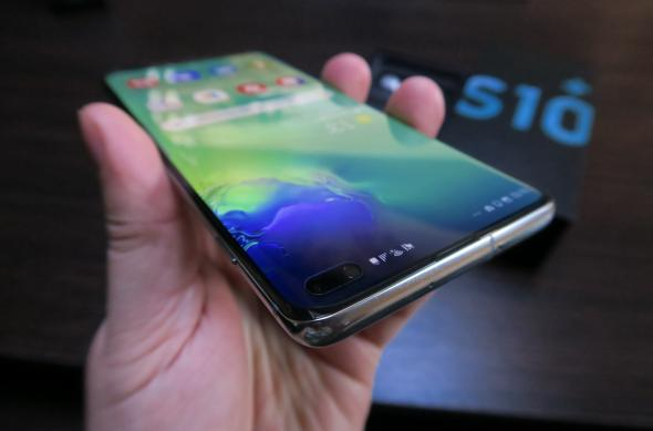 Samsung Galaxy S10+ - Fotografii Hands-On: Samsung-Galaxy-S10-Plus_012.JPG