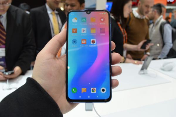Xiaomi Mi 9 SE - Fotografii hands-on