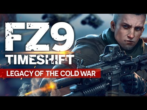"Video-review joc ""FZ9 Timeshift Legacy of The Cold War"", prezentat pe UMIDIGI C Note 2 (Joc Android, iOS)"