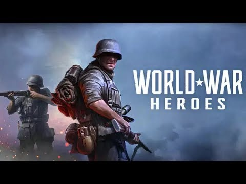 Video-review World War Heroes: WW2 FPS, joc prezentat pe Huawei Mate 10 Pro (Android & iOS)