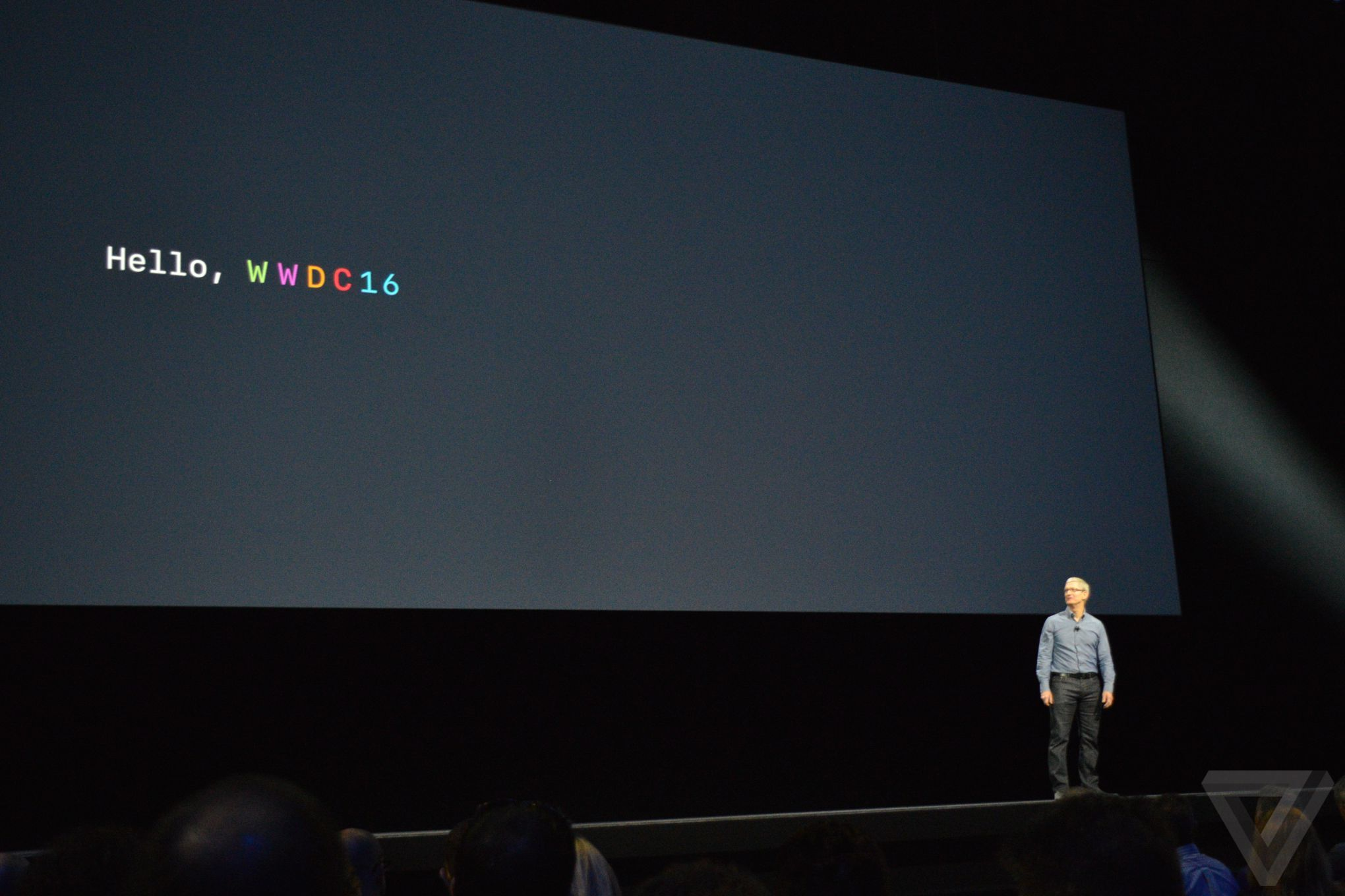 WWDC 2016 Live Blogging: Lansare iOS 10, OS X 10.12, MacBook Pro 2016 si Apple Watch 2 - imaginea 8