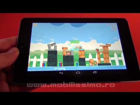 Angry Birds Seasons Back to School review (Android) - Mobilissimo.ro