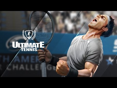 Ultimate Tennis Review, prezentat pe HTC One A9 (Android, iOS) - Mobilissimo.ro
