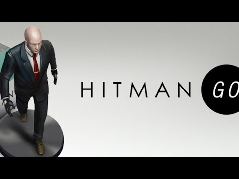 Hitman Go Review (ASUS Transformer Pad TF103C/ Jocuri Android) - Mobilissimo.ro