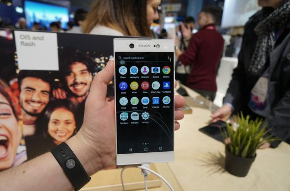 Sony Xperia XA1 Ultra - Fotografii Hands-On de la evenimente: Sony-Xperia-XA1-Ultra_008.JPG