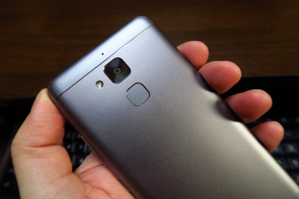 ASUS ZenFone 3 Max - Fotografii Hands-On