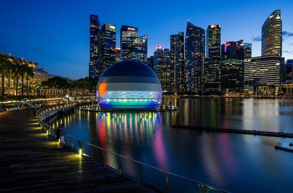 Apple Store Singapore: image3.jpg