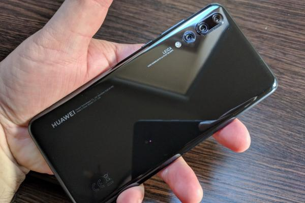 Huawei P20 Pro - Fotografii Hands-On