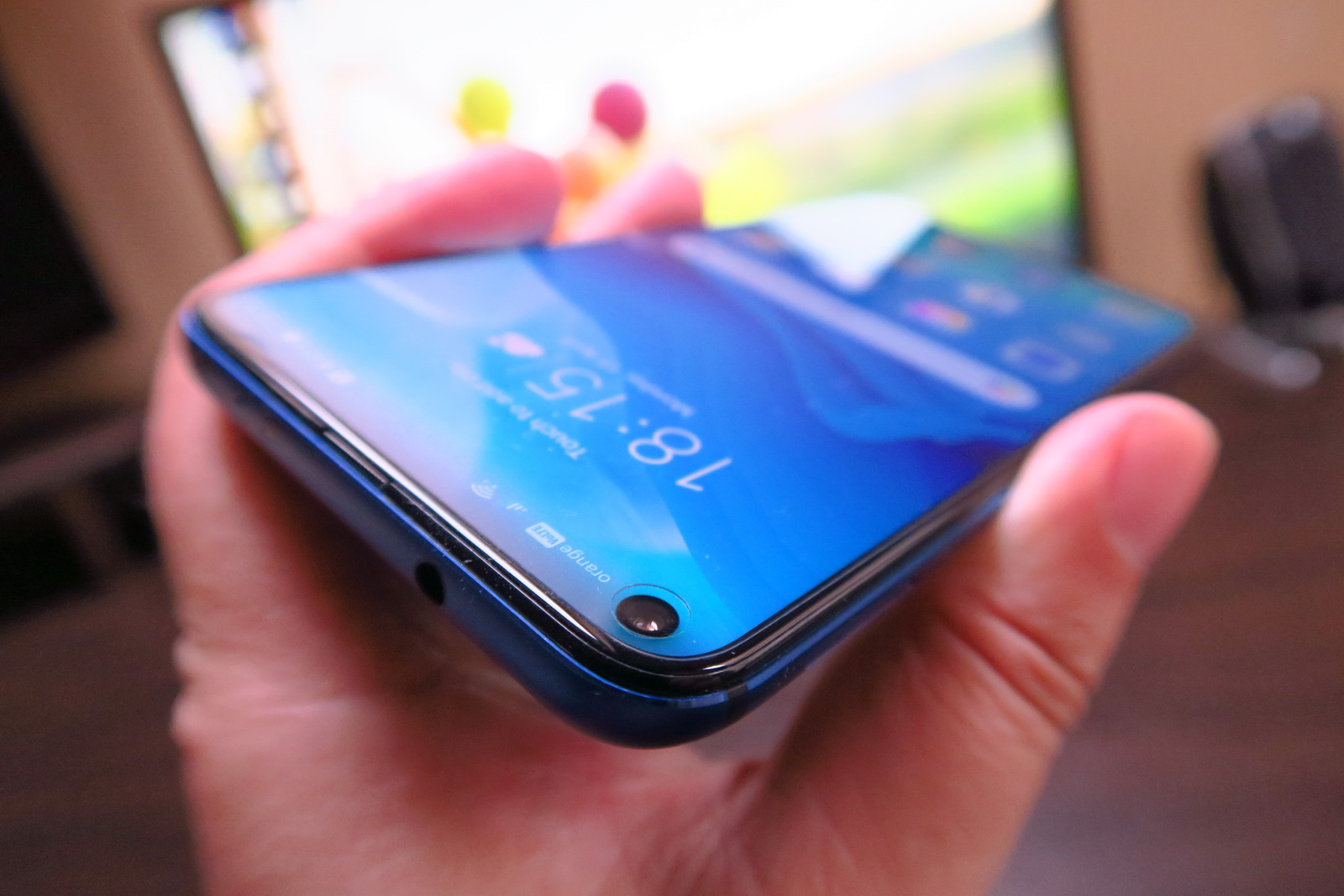 Honor View 20 Review Detaliat
