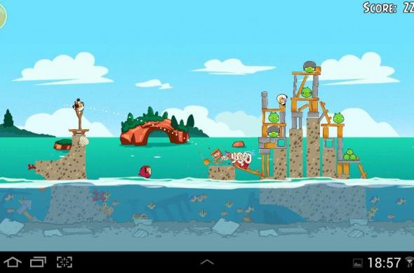 Angry Birds Seasons Piglantis review - 30 de nivele noi și gameplay subacvatic (Video): screenshot_2012_06_21_18_57_52.jpg