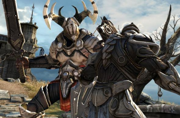 Infinity Blade, jocul iernii pe Apple iPhone! (Video): infinity_2.jpg