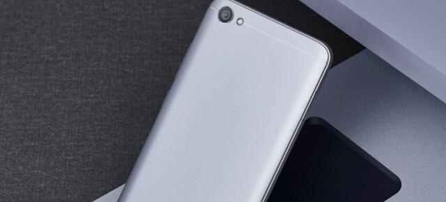Xiaomi Redmi Note 5A are un super preț pe Lightinthebox.com; vine cu ecran de 5.5 inch și 2 GB RAM