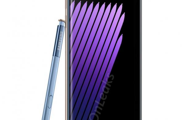 Samsung Galaxy Note 7 - Imagini 3D: Samsung Galaxy Note 7 (4).jpg