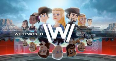 Westworld are acum joc pe mobil, disponibil gratuit pe Android, iOS: Westworld Mobile