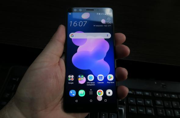 HTC U12+ - Fotografii Hands-On: HTC-U12-Plus_009.JPG
