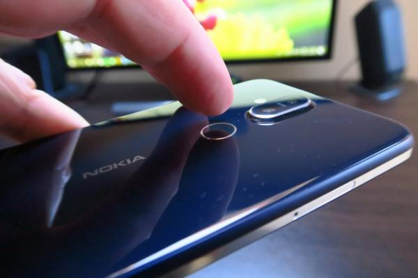 Nokia 8.1 - Fotografii Hands-On