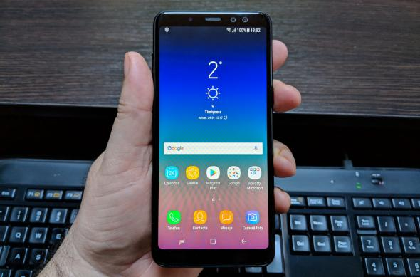 Samsung Galaxy A8 (2018) - Fotografii Hands-On: Samsung-Galaxy-A8-(2018)_002.jpg