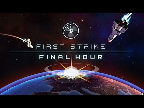 "Video-review joc ""First Strike: Final Hour"", prezentat pe Allview X4 Soul Infinity Plus (Joc Android & iOS)"