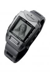 Casio WQV1-1CR Wrist Camera