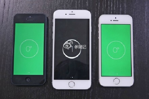 Lansare iPhone 6/ iWatch/ iPad Air 2 - Live Blogging - imaginea 6