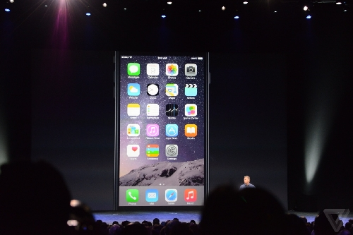 Lansare iPhone 6/ iWatch/ iPad Air 2 - Live Blogging - imaginea 39
