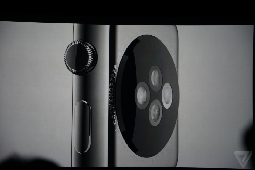 Lansare iPhone 6/ iWatch/ iPad Air 2 - Live Blogging - imaginea 151