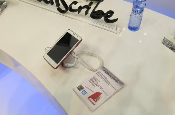 MWC 2013: Alcatel One Touch Scribe Easy hands on preview - phablet de buget cu Jelly Bean (Video): alcatel_one_touch_scribe_easy_01jpg.jpg