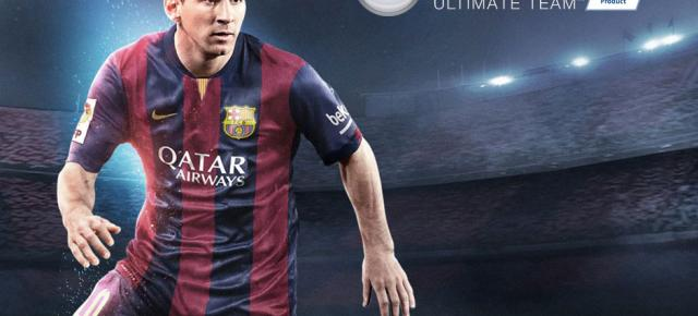 FIFA 15 Ultimate Team Review (iPhone 6 Plus): fotbalul fantezie și jocul cu cartonașe, plus simulare cu grafică 3D la nivel de FIFA 14 (Video)