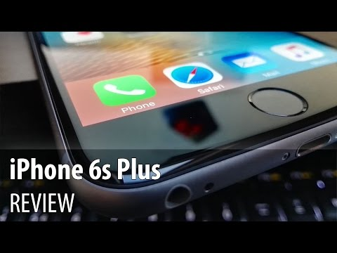 iPhone 6S Plus Mega Review în Limba Română + Review iOS 9 și 3D Touch - Mobilissimo.ro