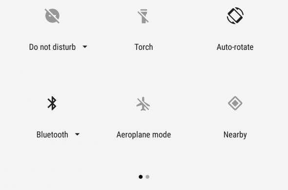 Interfață grafică Nokia 8 (capturi de ecran): Screenshot_20180123-163015.jpg