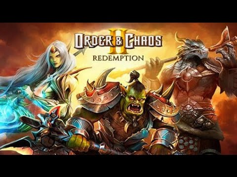 Order & Chaos 2: Redemption Review, prezentat pe Xiaomi Mi Pad 2 (Android, iOS) - Mobilissimo.ro