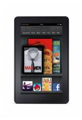 Amazon Kindle Fire HD (2013)