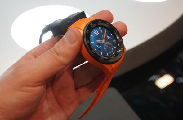 Huawei Watch 2 Sport - Fotografii Hands-On de la evenimente: Huawei-Watch-2-Sport_003.JPG