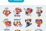 nexus2cee_google-allo-sticker-packs-baby-rakshas.jpg